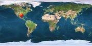 Counter Kunjungan Peta Dunia